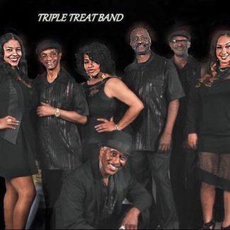 triple treat band