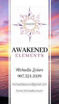 awakened elements